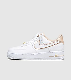 0e4647a83ad7 Nike Air Force 1  07 Low Lux Women s ...