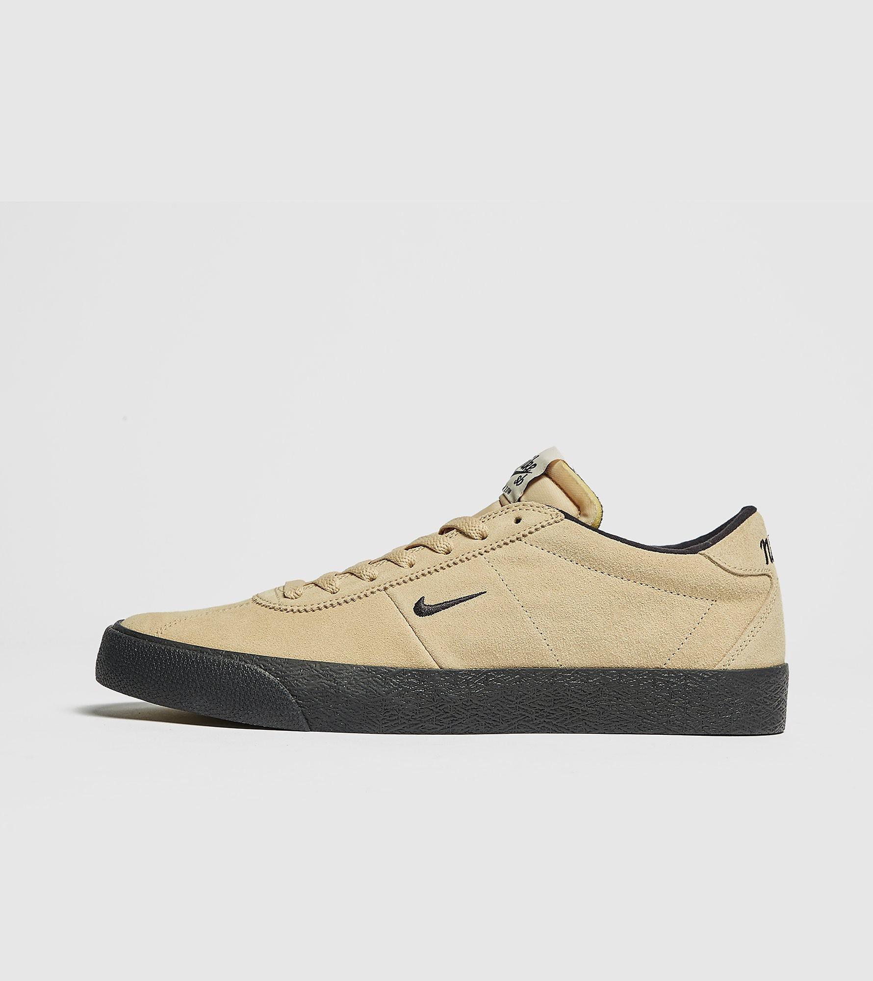 Nike SB x NBA Zoom Bruin Shoes (black black)