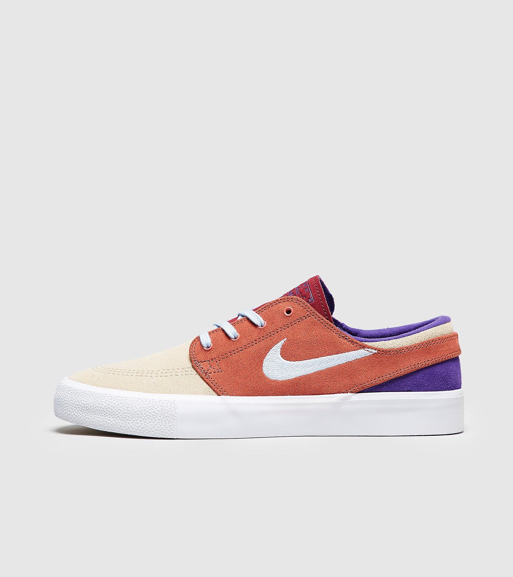 Nike SB Zoom Janoski RM, White