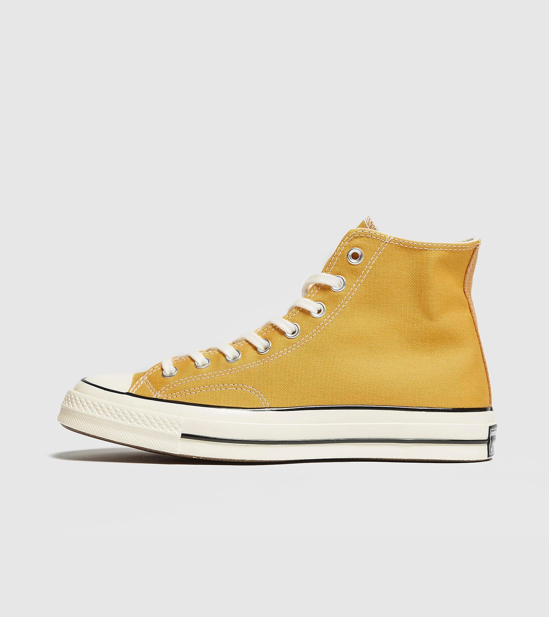 Converse Chuck Taylor All Star 70 High, Yellow