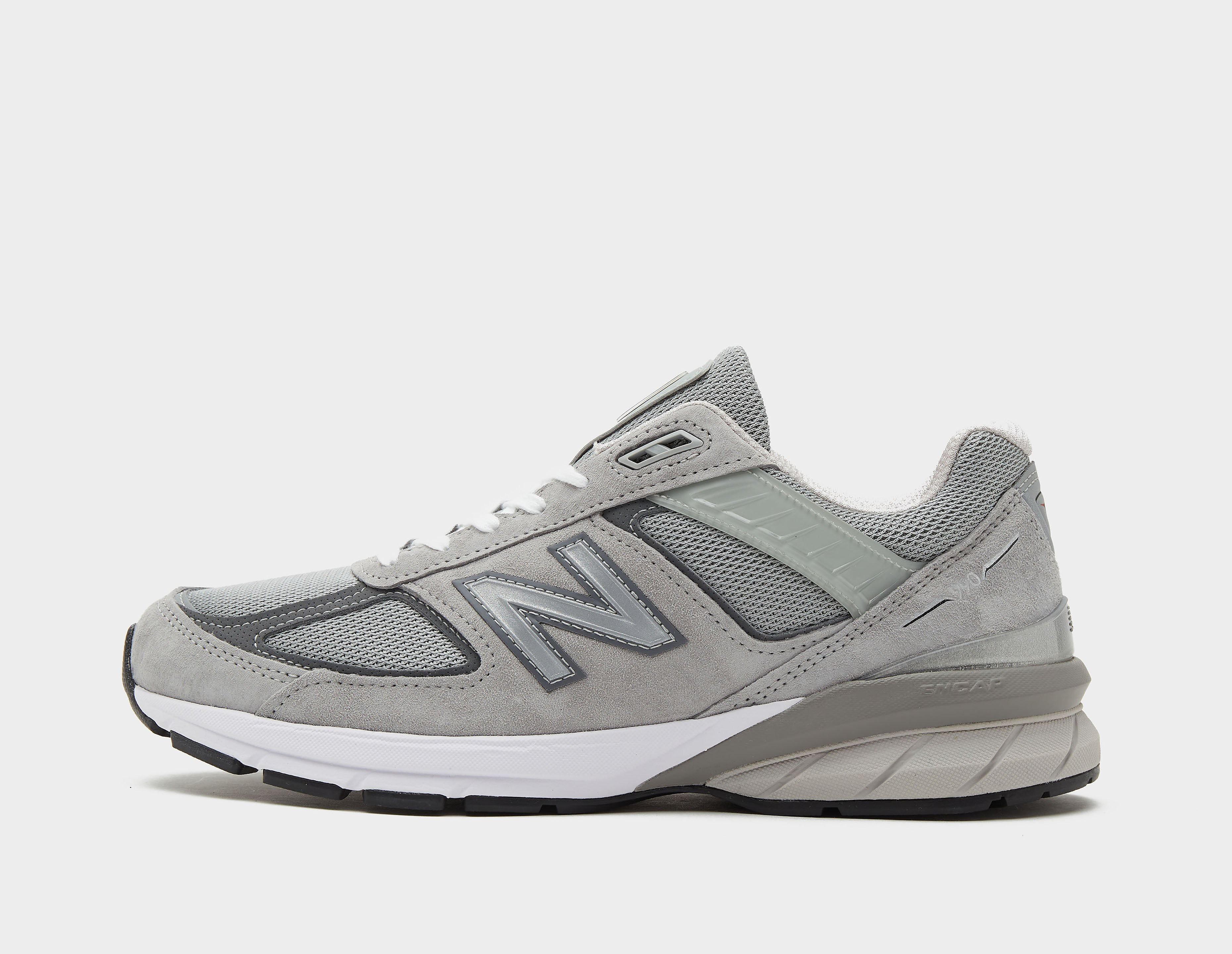 6edfd650fea374 New Balance - London Trend