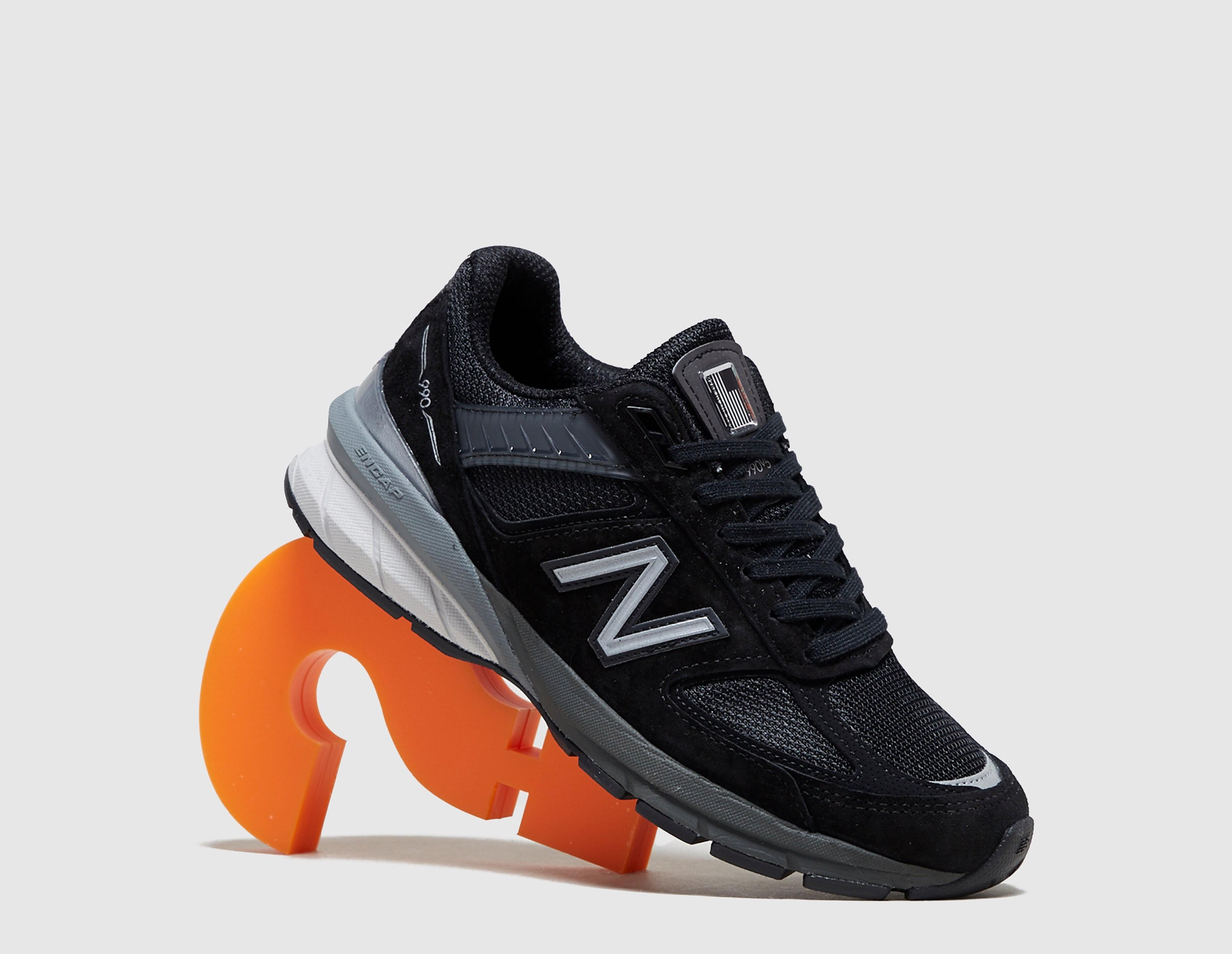 New Balance 990 v5 Femme