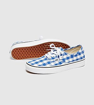 d4bd8c5e89 Vans Authentic Gingham Women s Vans Authentic Gingham Women s
