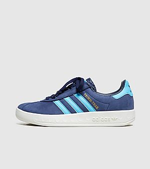 best service 824ec bfb17 adidas Originals Trimm Trab  Trimmy  - size