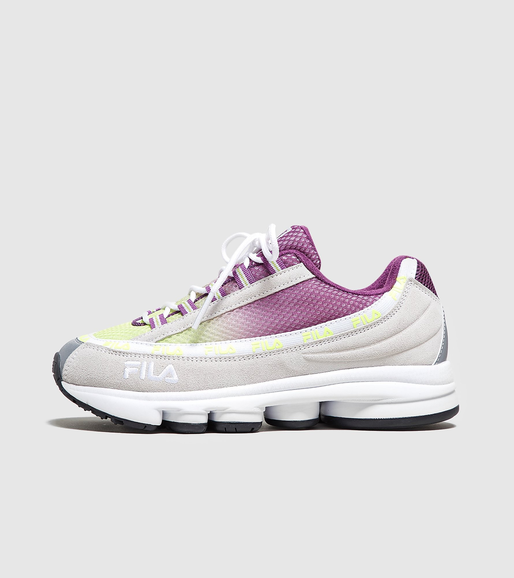 Fila Dragster 97 - size? Exclusive Women's