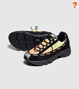 92333ceed0b3 Exclusive Women s Fila Dragster 97 - size  Exclusive Women s