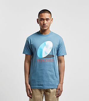 ff58ed215d242 PLEASURES CD Sad T-Shirt ...