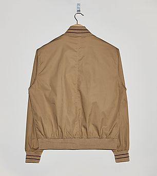 Fred Perry Tramline Bomber Jacket