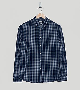 Edwin Standard Checkered Shirt
