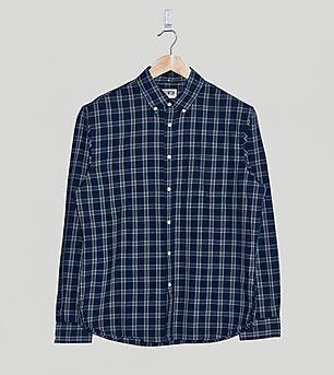 Edwin Standard Checkered Shirt