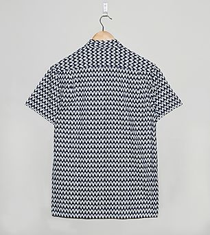 Edwin Nime Short-Sleeved Shirt