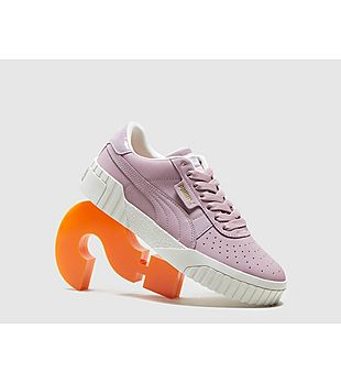 Sneaker Puma PUMA Cali Nubuck Women's