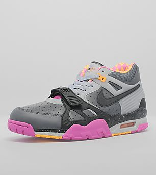 Nike Air Trainer III PRM QS 'Bo Knows Horse Racing'