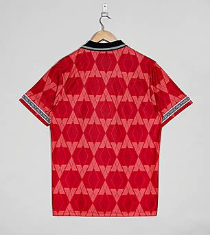 Umbro 90s Training Away Football Jersey