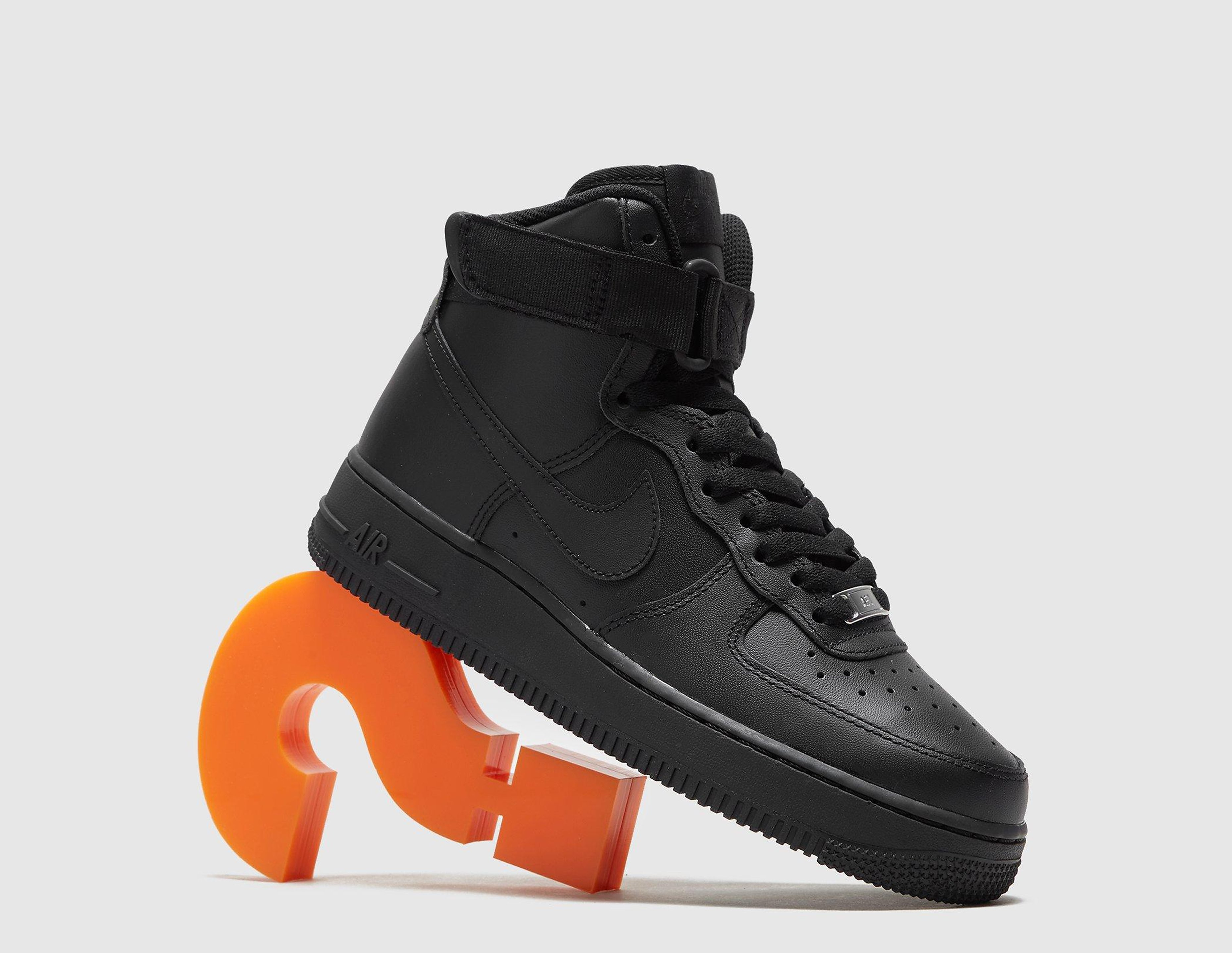 Nike Air Force 1 High de mujer