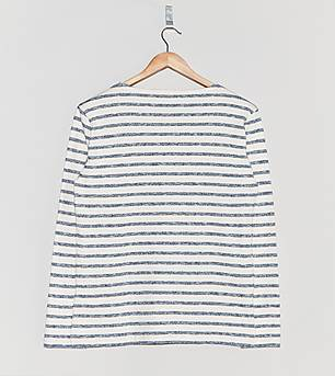 Armor Lux Marinere Striped Long-Sleeved T-Shirt