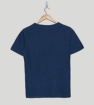 Armor Lux Linen Pocket T-Shirt