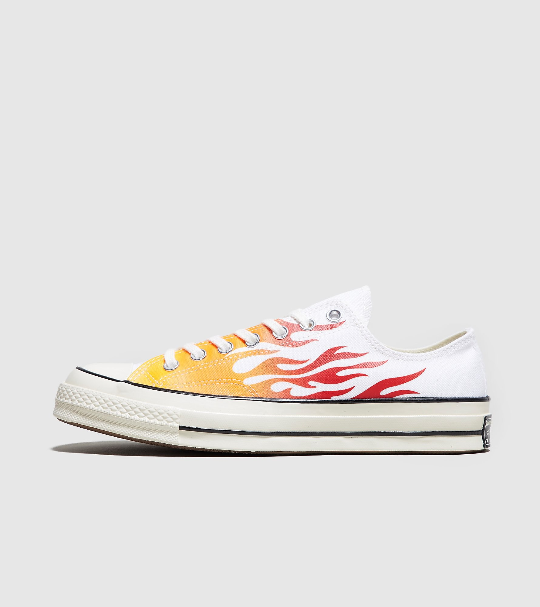 Converse Chuck Taylor All Star '70s Ox 'Flame', White