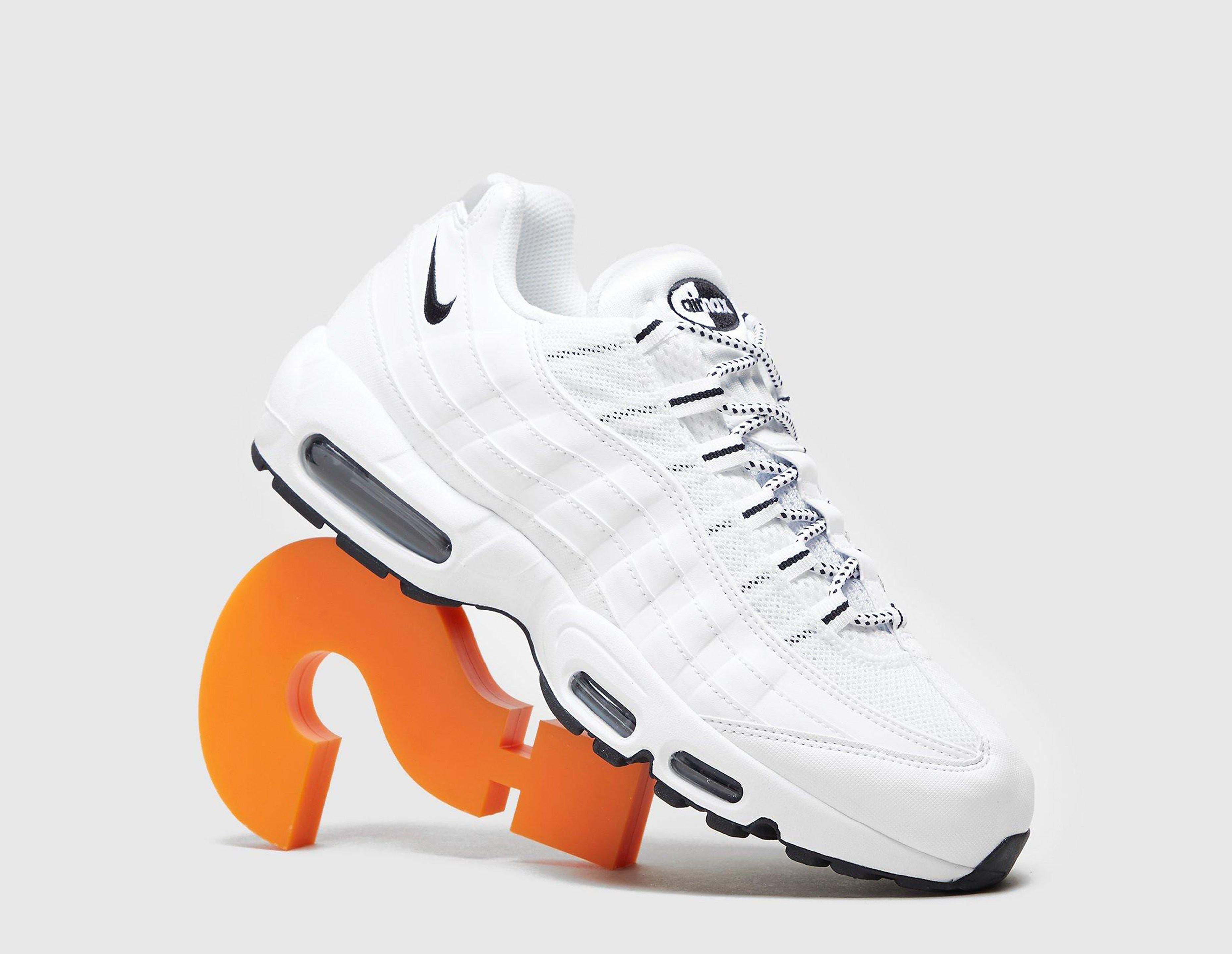 Nike Air Max 95, blanco