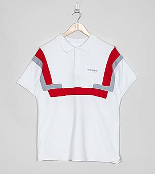 adidas Originals Archive Series Brion Polo Shirt