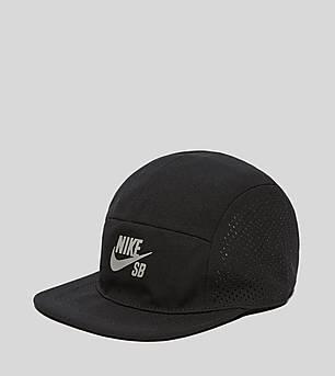 Nike SB Perforated 5 Panel Cap