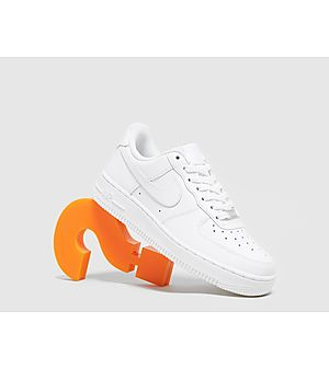 pretty nice 39787 17ead Nike Air Force 1 Low Women s ...