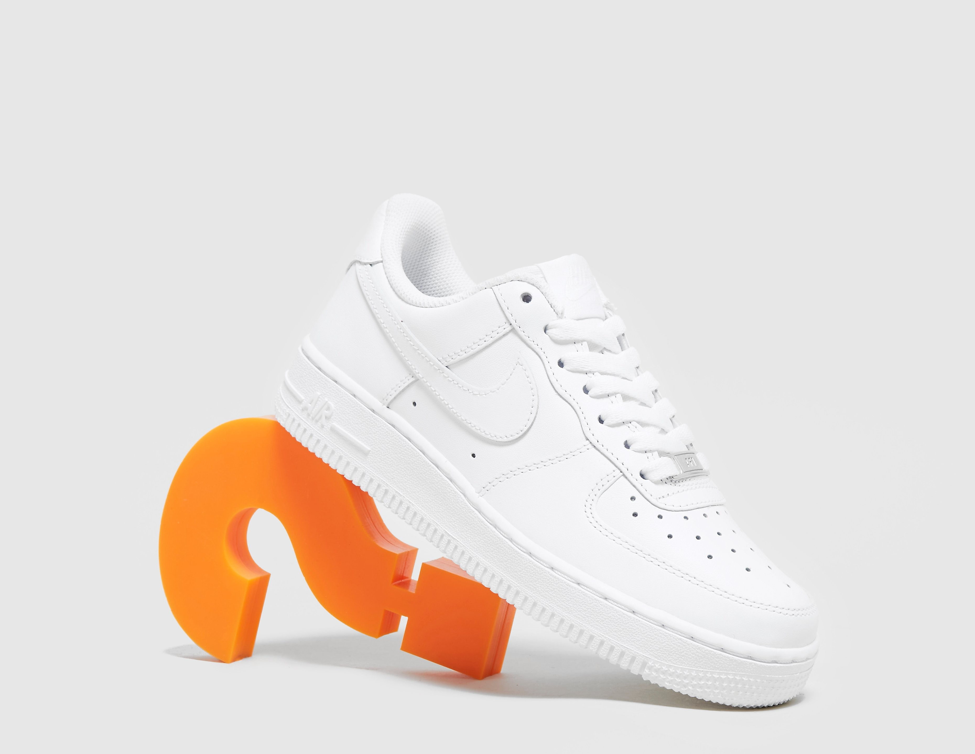 Nike Air Force 1 Low Women's, blanco