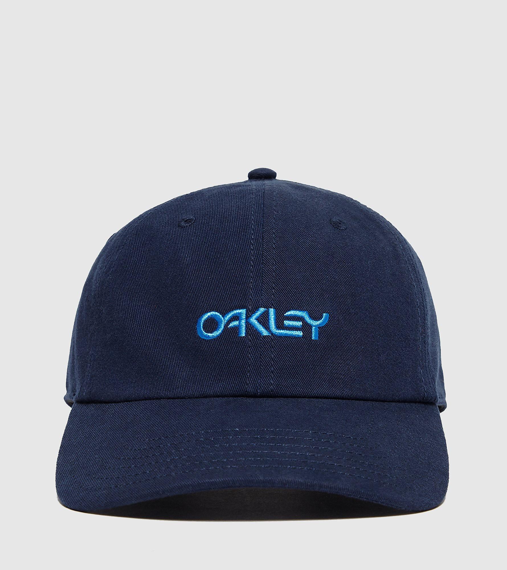 Oakley Casquette B1B, Bleu