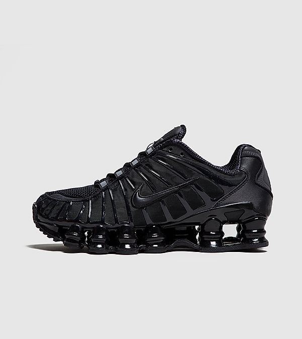 super popular d4a7c 549ba Quick Buy. Nike Shox TL Women s
