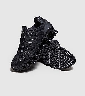 low priced 7a48c eb580 Nike Shox TL Dames Nike Shox TL Dames