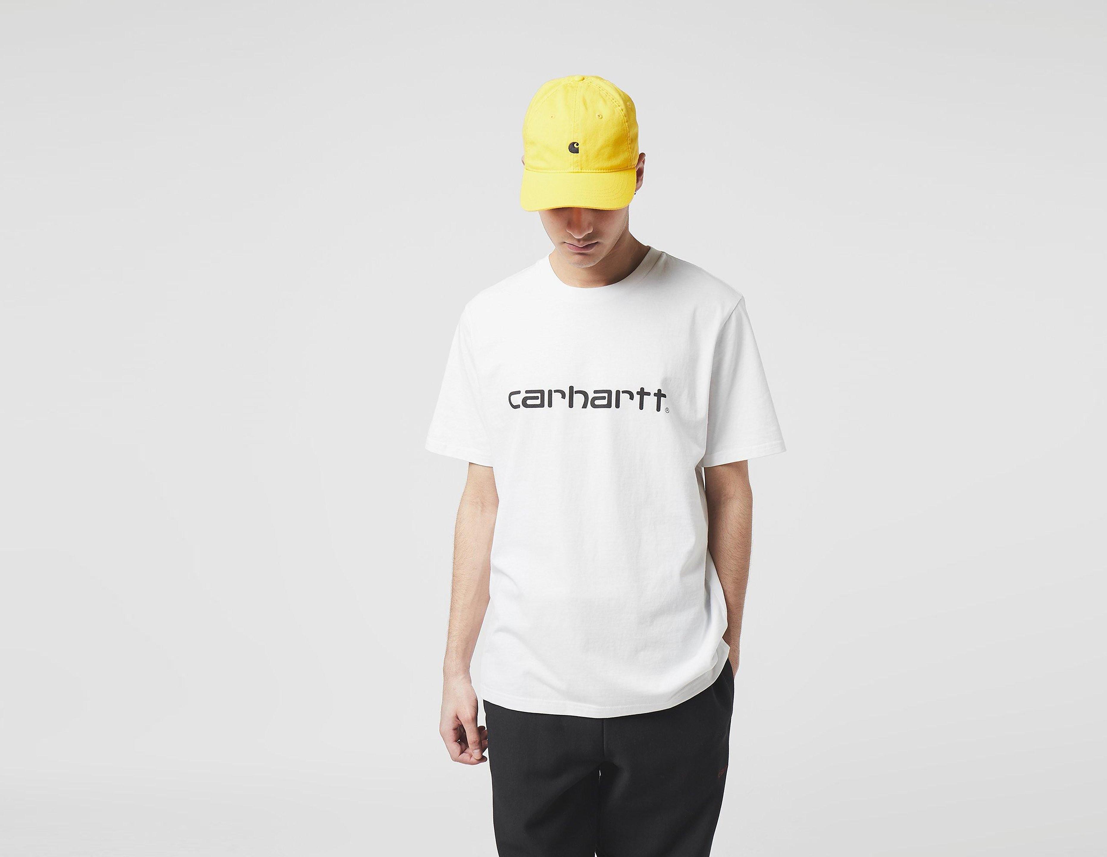 Carhatt Script White