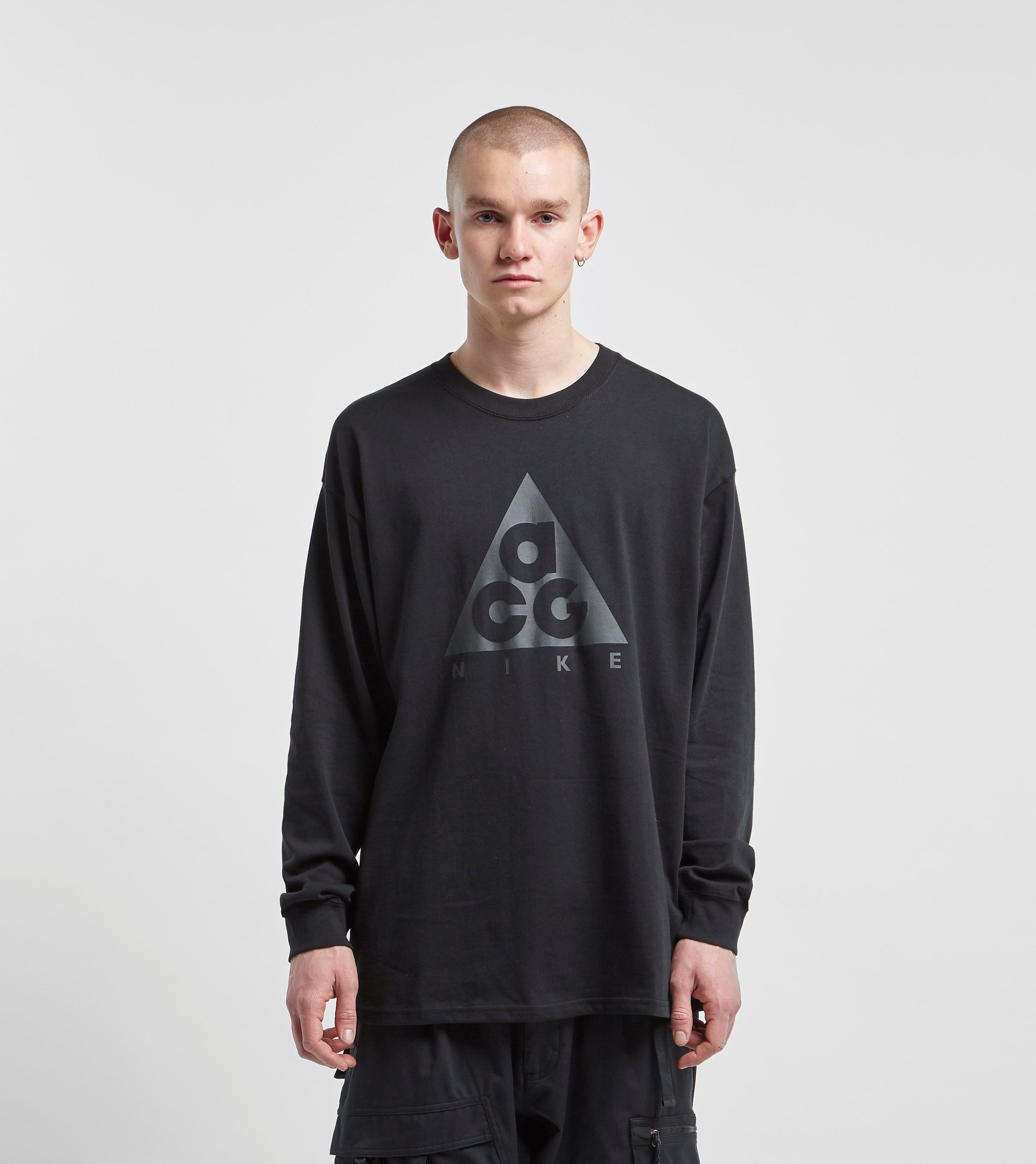 Nike ACG Long-Sleeved T-Shirt