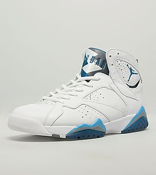 Jordan 7 Retro 'French Blue'