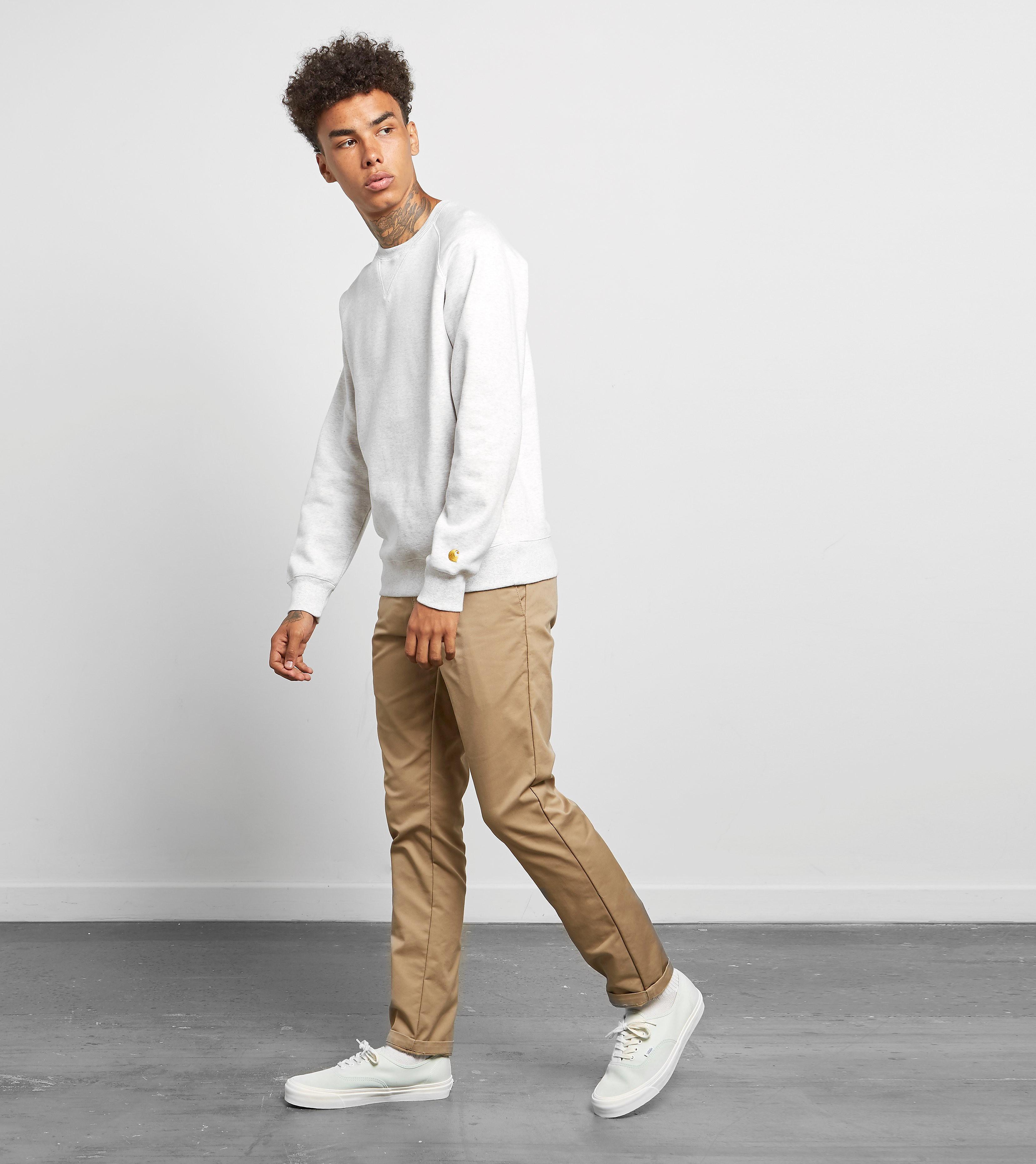 Carhartt WIP Pantalones Sid