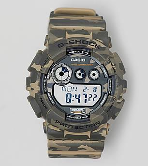 G-Shock Camo M.A.P GD120CM