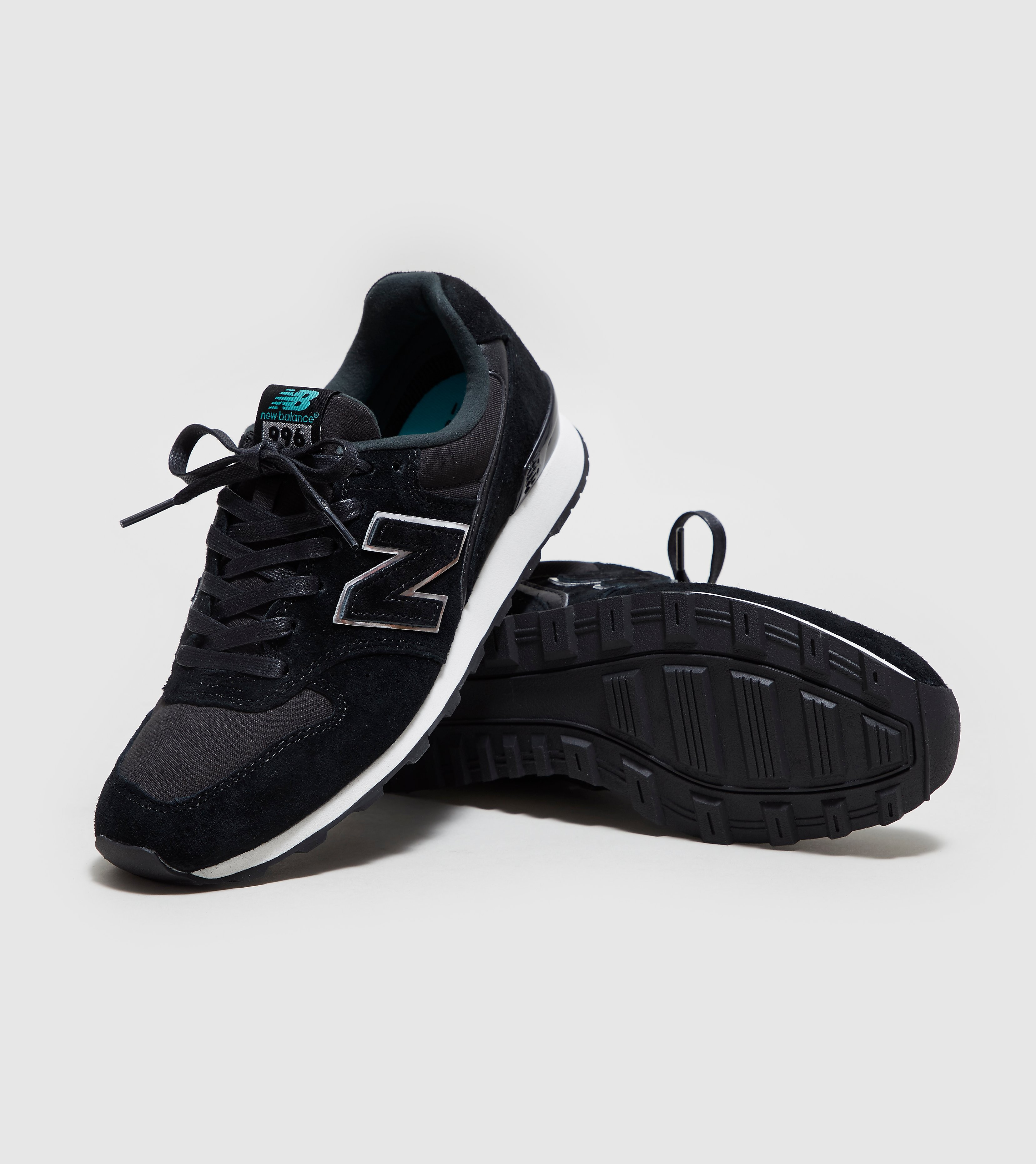 New Balance 996 Suede Women's