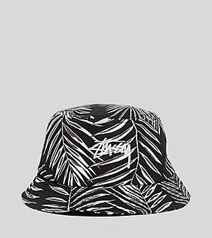 Stussy Palm Bucket Hat