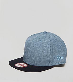 New Era Fresh Snapback Cap - size? Exclusive