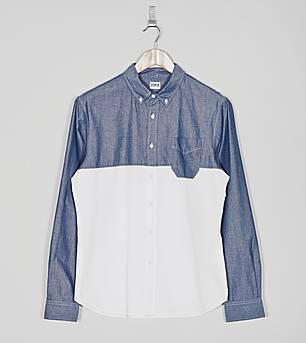 Edwin Long Sleeve Classic Shirt