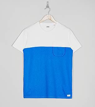Edwin Marvin Block T-Shirt