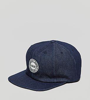 Herschel Supply Co Glenwood Strapback Cap