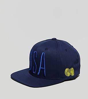 10 DEEP USA World Games Snapback Cap