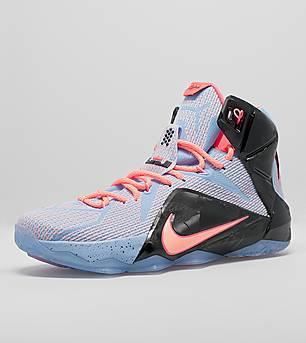 Nike LeBron XII 'Easter Pack'