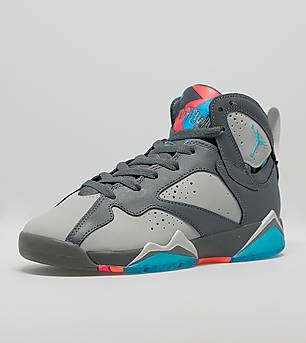 Jordan VII GS 'Barcelona Days'