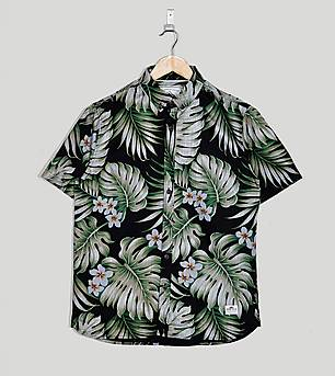 Penfield Short Sleeve Leathbridge Palms Shirt