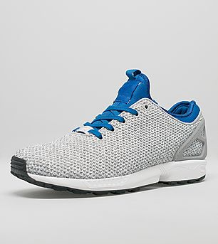 adidas Originals ZX Flux NPS 'Net & Mesh' - size? Exclusive