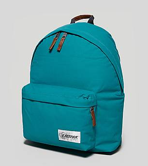Eastpak Padded Pak'r 'Lifelike Collection' Backpack