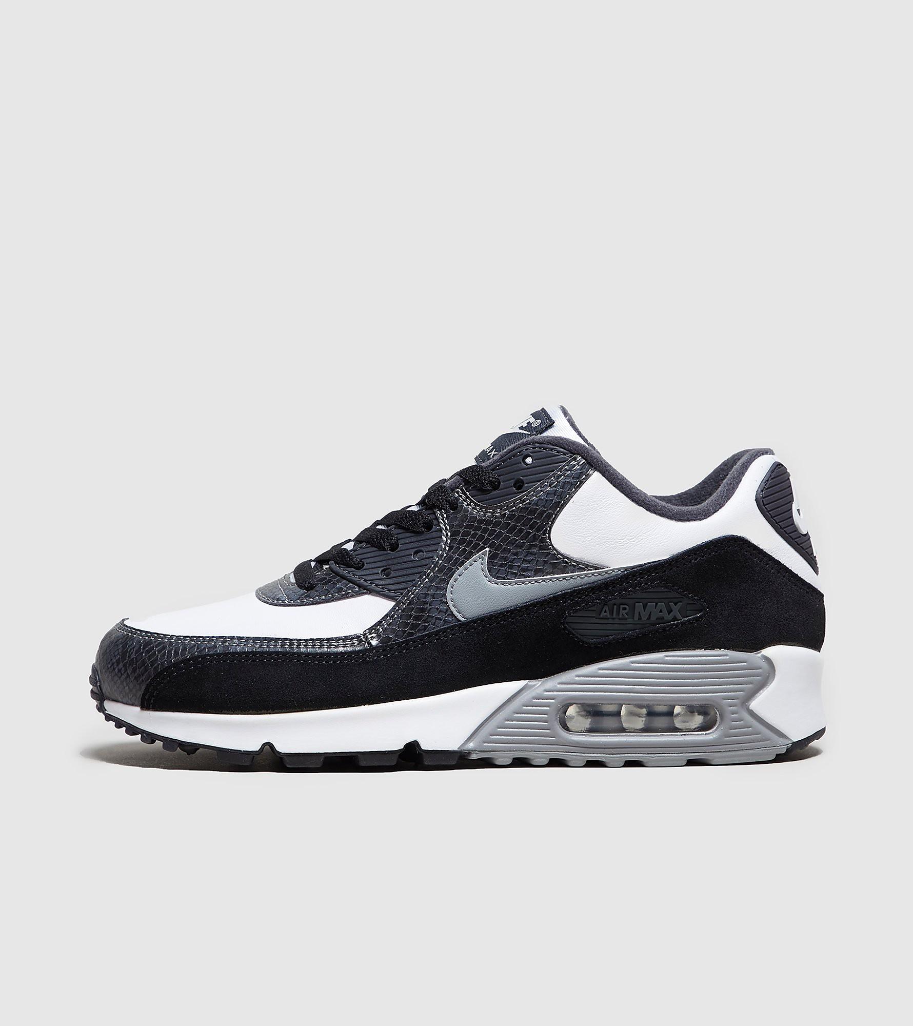 Nike Air Max 90 QS 'Python', Blanco