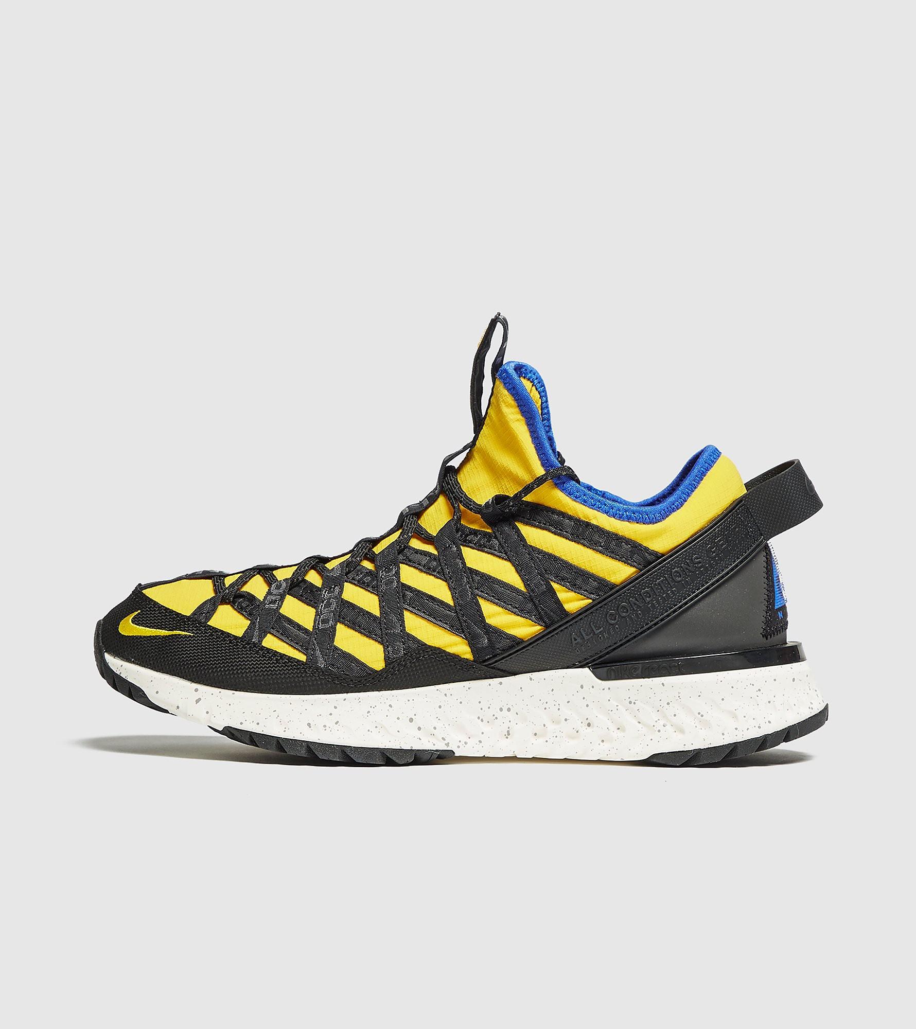 Nike ACG React Terra Gobe QS, Yellow