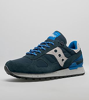 Saucony x Penfield Shadow OG '60/40 Pack'